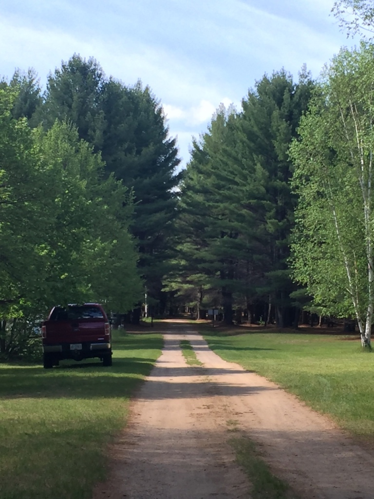 Raven's Knoll Campground Ontario Canada